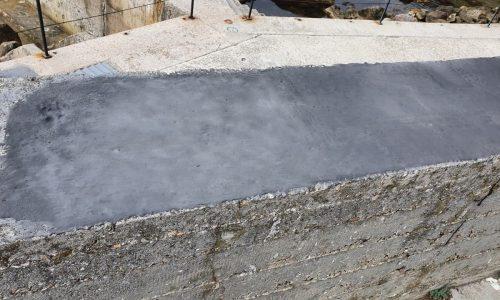 гидроизоляция бетона цена за работу